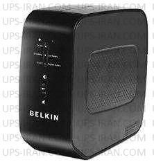 یو پی اس Belkin Battery Backup UPS Unit
