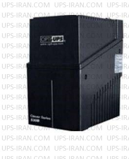 یو پی اس Clever CS530B Tower UPS ( ups برج CS530B هوشمند)