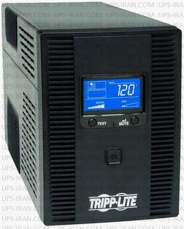 یو پی اس Tripp Lite Smart1500LCDT UPS Unit